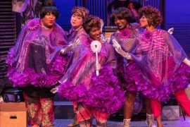 Sistas the Musical — Top 40 Hits Tell a Black Family History