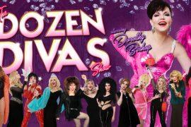 The Dozen Divas Show at The Triad NYC