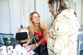 Women Empower X: Speakers, Vendors & More