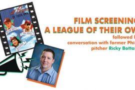 A League of Their Own Screening