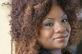 Comedian Ms. Pat (This Is Not Happening) Finds Humor in Hard Times