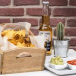#MadeByWomen Mexican Cuisine in WDC