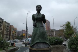 Celebrate Harriet Tubman Day