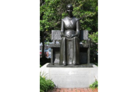 Mary Dyer Monument
