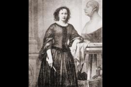 Elisabet Ney, 1833-1907