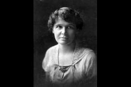 Jane Yelvignton McCallum, 1877-1957