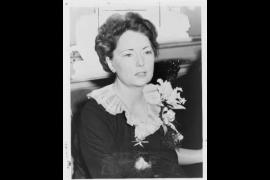 Margaret Mitchell, 1900-1949
