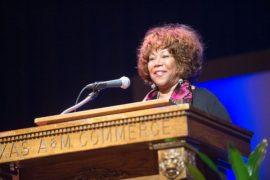 Ruby Bridges, 1954