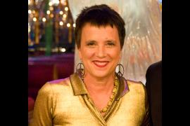 Eve Ensler, 1953