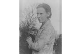 Marion Mahony Griffin, 1871-1961