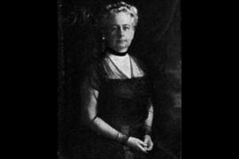 Louise DeKoven Bowen, 1859-1953