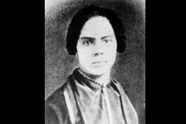 Mary Ann Shadd, 1823-1893