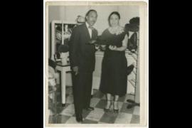 Mae Reeves, 1912-2016
