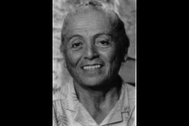 Patricia Ann McGee, 1926-1994