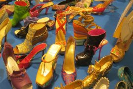 Your New Addiction! The Best Women's Shoe Shopping Experience In NOLA!