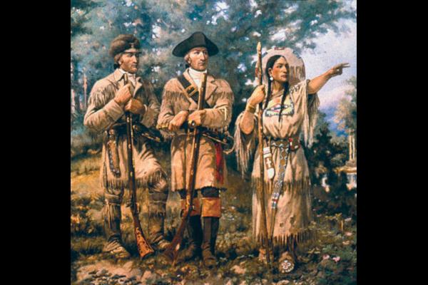 Sacagawea-WWP