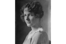 Abby Aldrich Rockefeller, 1874-1948