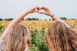 Galentine's Day – Celebrate Female Friendship
