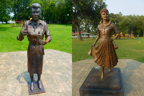 Lucille-Ball-Statues-and-Memorial-Park-WWP