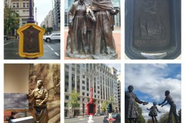 Celebrate Black History Month Visiting Women's Landmarks in DC