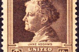 Jane Addams Day
