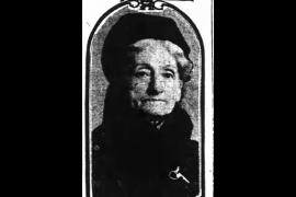 Mary Latimer McLendon, 1840-1921